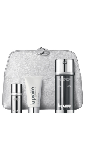 LA PRAIRIE - Anti-Aging Essentials, Limited-Edition Set | HoltRenfrew.com