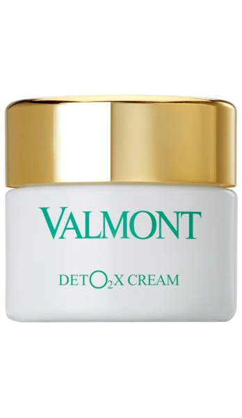 VALMONT - Oxygenating And Detoxifying Face Cream | HoltRenfrew.com