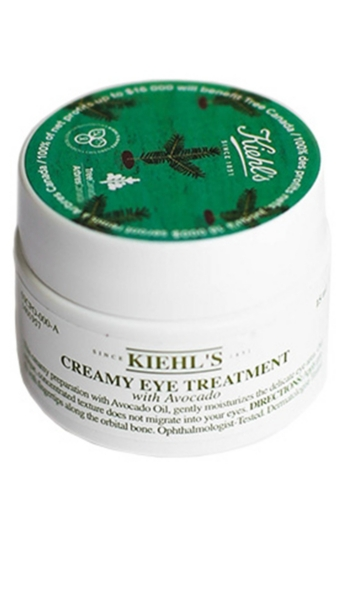 KIEHL'S - Creamy Eye Treatment With Avocado - Earth Month Limited Editon | HoltRenfrew.com