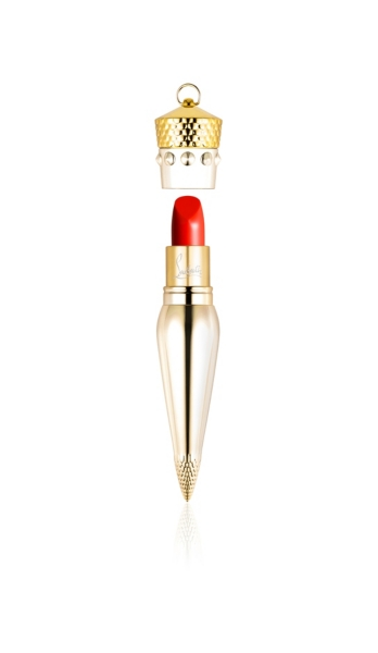 CHRISTIAN LOUBOUTIN - Silky Satin Lip Colour | HoltRenfrew.com