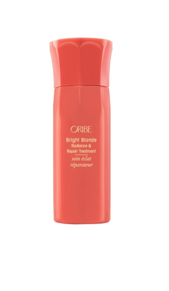 ORIBE - Bright Blonde Radiance & Repair Treatment | HoltRenfrew.com