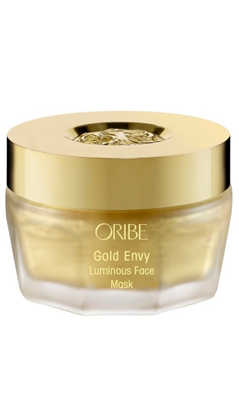 ORIBE - Gold Envy Luminous Face Mask | HoltRenfrew.com