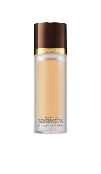 TOM FORD - Traceless Perfecting Foundation SPF 15 | HoltRenfrew.com