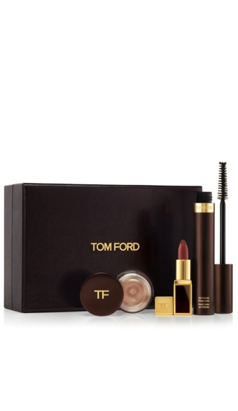 TOM FORD - Golden Rose Eye and Lip Set | HoltRenfrew.com