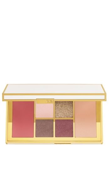 TOM FORD - Soleil Eye and Cheek Palette | HoltRenfrew.com