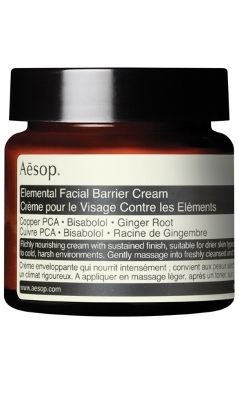AESOP - Elemental Facial Barrier Cream | HoltRenfrew.com