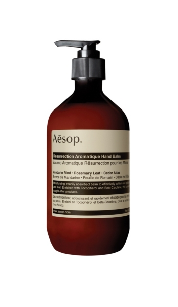 AESOP - Resurrection Aromatique Hand Balm  | HoltRenfrew.com