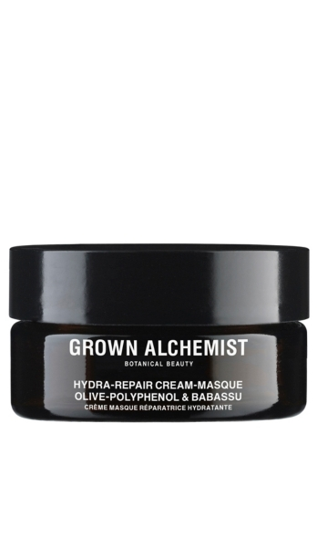 GROWN ALCHEMIST - Hydra-Repair + Cream Masque: Olive-Polyphenol & Babassu | HoltRenfrew.com
