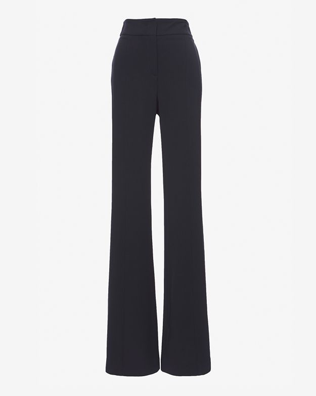Derek Lam Wide-Leg Tailored Pants