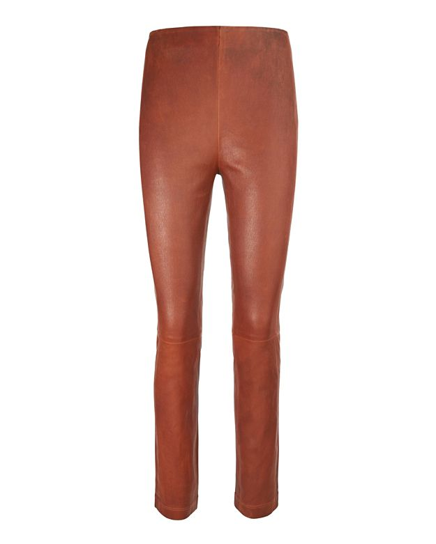 Rag & bone/JEAN Exclusive Georgie Leather Pant