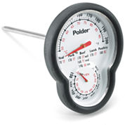 Polder® Dual Oven and Meat Thermometer