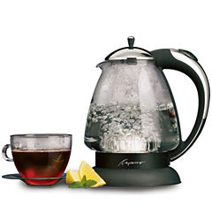 Capresso® H2O Electric Kettle