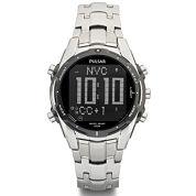 Pulsar® Mens Chronograph Watch PQ2001