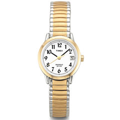 Timex® Easy Reader Womens Expansion Band Watch