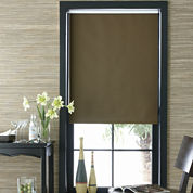 JCPenney Home™ Savannah Cut-to-Width Unfringed Thermal Roller Shade - FREE SWATCH