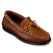 Eastland® Yarmouth Mens Leather Slip Ons