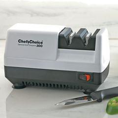 Chef'sChoice® Diamond Hone Two-Stage Knife Sharpener M300