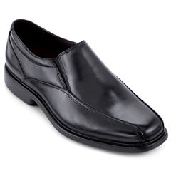 Bostonian® Bolton Mens Leather Slip-On Shoes