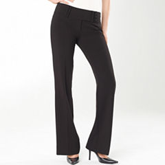 Star City® 3-Button Extended-Tab Trouser Pants