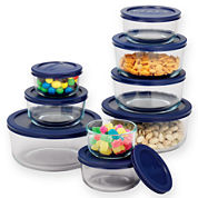 Pyrex® 18-pc. Storage Set + Lids