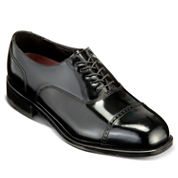 Florsheim® Lexington Mens Cap-Toe Dress Shoes