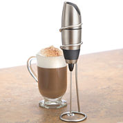 Latte Frother