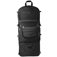 WallyBags Tri-fold Garment Bag