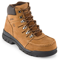 Wolverine® Potomac Mens Steel-Toe Boots