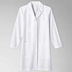 Meta Womens 3-Pocket Lab Coat