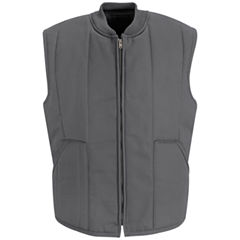 Red Kap® Quilted Work Vest