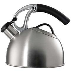OXO® Uplift Stainless Steel Tea Kettle