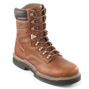 Wolverine® Raider MultiShox Contour Welt Mens Work Boots