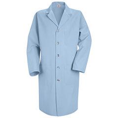 Red Kap® Mens Lab Coat