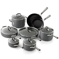 Simply Calphalon® 14-pc. Nonstick Cookware Set