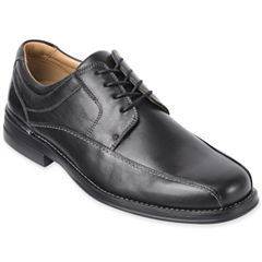 Dockers® Milbury Mens Leather Dress Shoes
