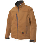Tough Duck™ Soft Shell Work Jacket–Big & Tall