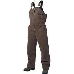 Tough Duck™ Unlined Workwear Bib Overalls