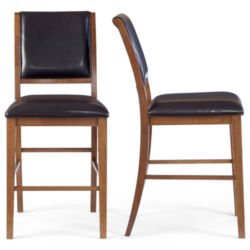 2 Dining Possibilities Barstools