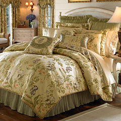 Croscill Classics® Iris 4-pc. Comforter Set
