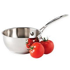 Cuisinart® 1-qt. Stainless Steel Saucepan
