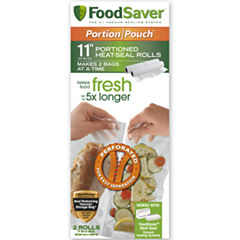 FoodSaver® 2-Pack 11