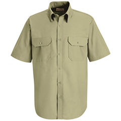 Red Kap® SP60 Dress Uniform Shirt