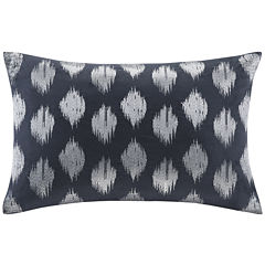 INK+IVY Nadia Oblong Decorative Pillow