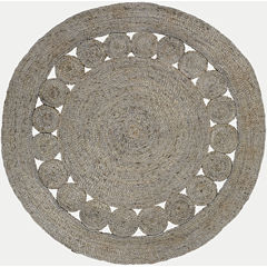 Decor 140 Dazed Round Rugs