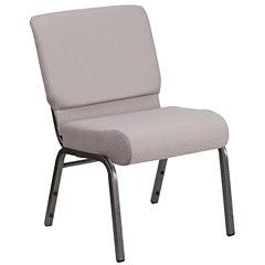 Hercules Series Fabric Side Chair