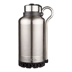 ORCA 64oz. Stainless Steel Beverage Growler