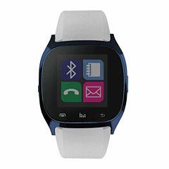 iTouch White Smart Watch-JCI3160NV590-001