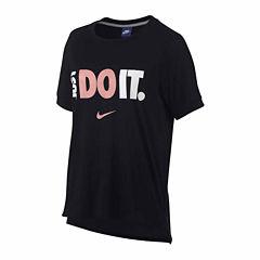 Nike Just Do It Short Sleeve T-Shirt