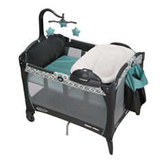 Graco® Pack 'n Play® Playard with Portable Napper and Changer - Affinia