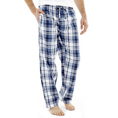 Jockey® Classics Woven Chambray Pajama Pants